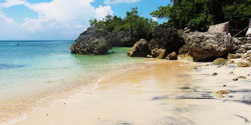 Padang - Padang Beach
