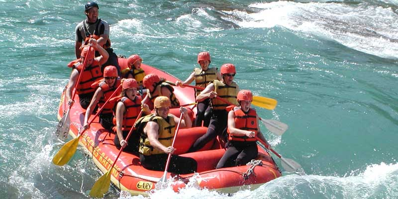 Bali River Rafting Package Bali Combination Tour Package Bali River Rafting Combination