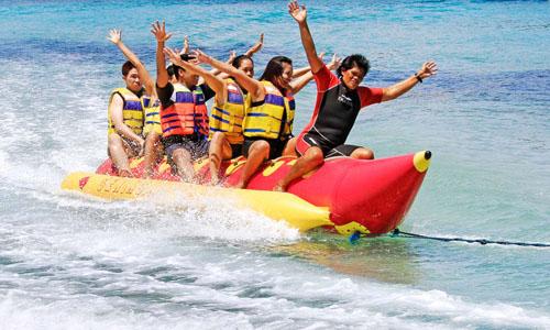 Bali Water Sports Nusa Dua