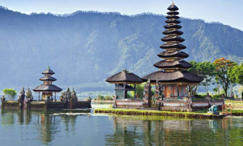 Bali Local Tour Packages