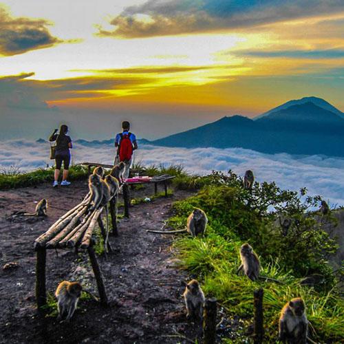 Batur Trekking