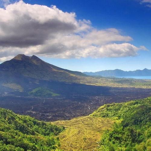 Kintamani Volcano Batur