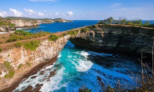 One Day Trip To Nusa Penida Island Solution For Traveler
